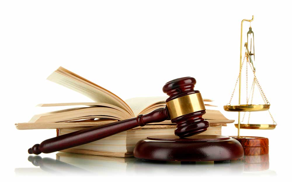 Юридические услуги в Нижнем Новгороде