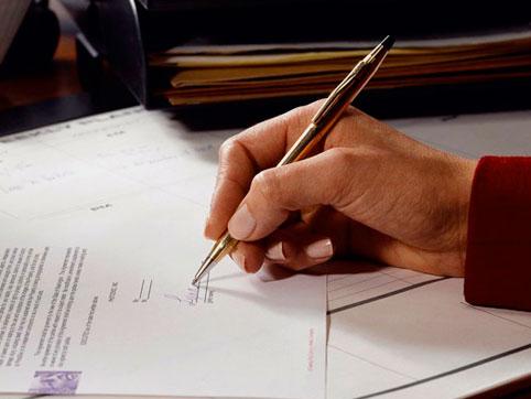 Юридические услуги в сфере наследственного права