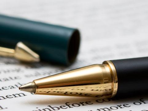 Составление юридической документации в Нижнем Новгороде