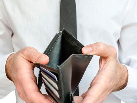Как уменьшить долг физического лица по кредиту/займу через суд?