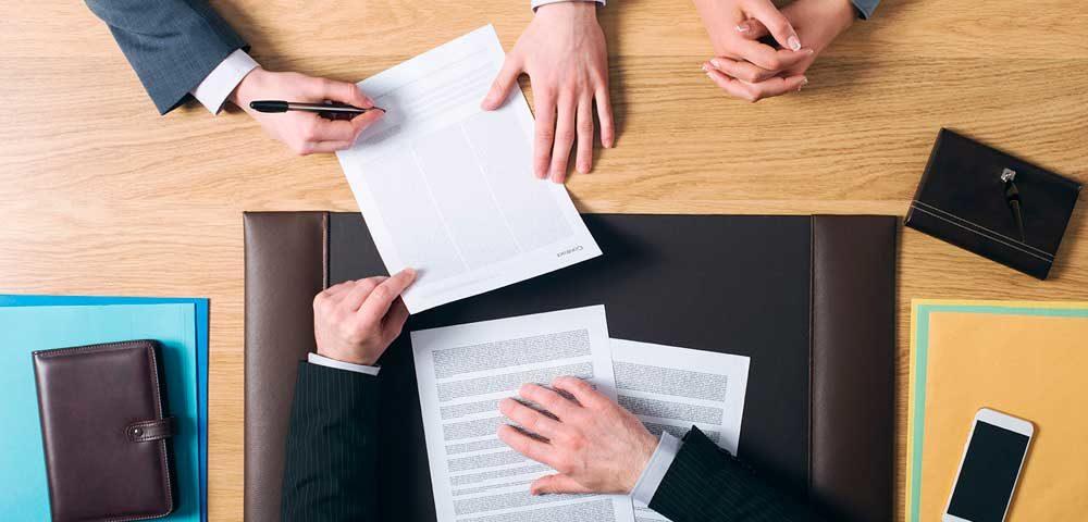 Как распознать бесполезного юриста?