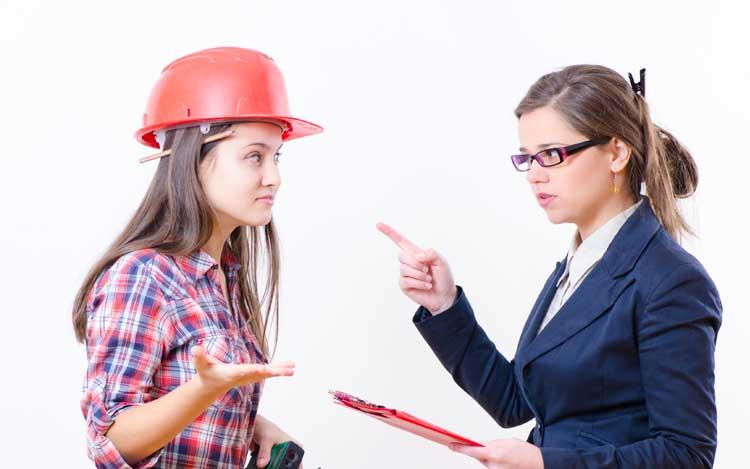 Ущерб в трудовых спорах: какой бывает и как возмещается