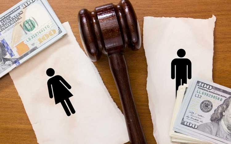 Как подать на развод в Нижнем Новгороде?