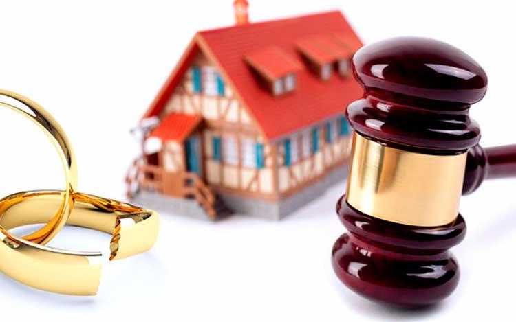 Самые сложные случаи разводов, в которых нужен юрист