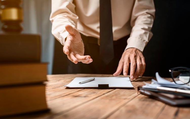 Юрист для бизнеса. Почему важно юридическое обслуживание?