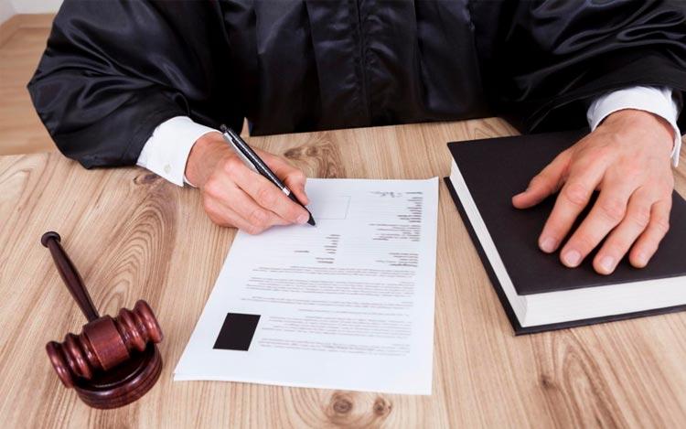 Порядок и правила обжалования судебных решений