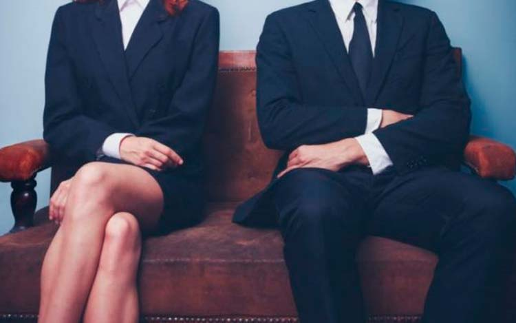 Как делить бизнес при разводе?