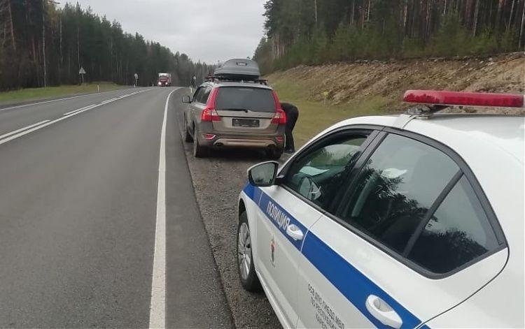 За что обычно лишают прав на управление транспортным средством в Нижнем Новгороде?