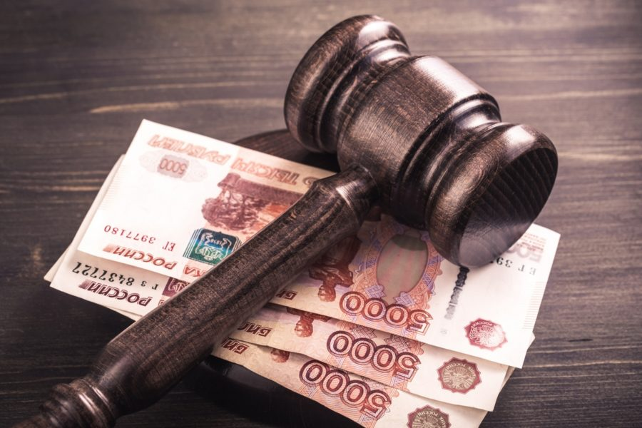 Срок обжалования административного штрафа
