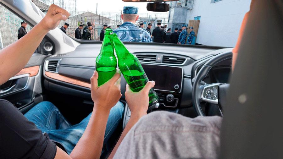 Самые популярные причины обращения к автоюристу в Нижнем Новгороде в новогодние праздники 2021